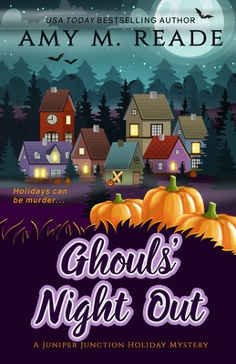 Cover for Ghouls' Night Out