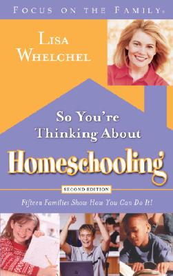 So You're Thinking about Homeschooling Cover