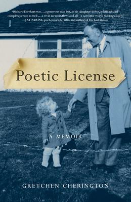 Poetic License: A Memoir Cover Image
