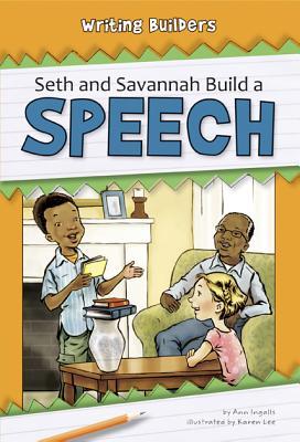 Seth and Savannah Build a Speech Cover