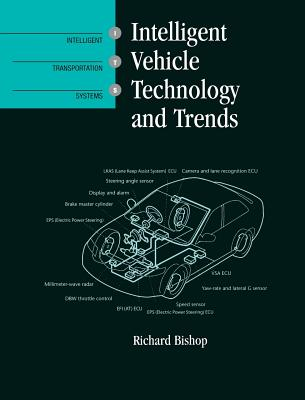 Intelligent Vehicle Technology and Trends (Artech House Its Library) Cover Image
