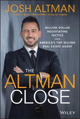 Cover for The Altman Close