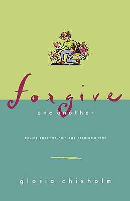 Forgive One Another Cover