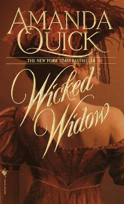 Cover for Wicked Widow (Vanza #3)
