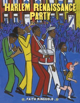 Harlem Renaissance Party Cover Image