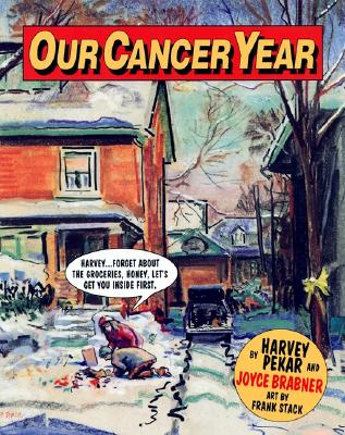 Our Cancer Year Cover