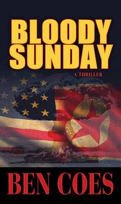 Bloody Sunday Cover Image