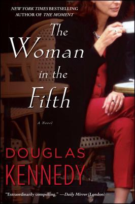 The Woman in the Fifth Cover Image
