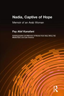 Nadia, Captive of Hope Cover