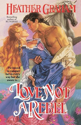Love Not a Rebel Cover