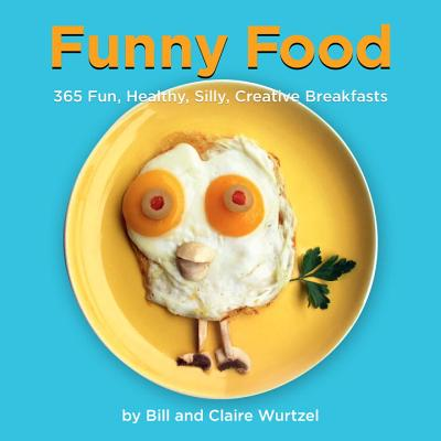 Funny Food Cover