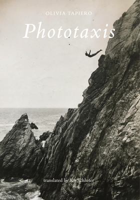 Cover for Phototaxis