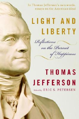 Cover for Light and Liberty