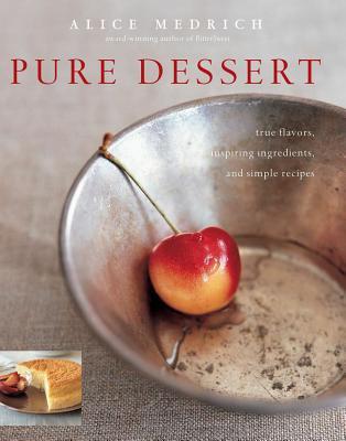 Pure Dessert Cover