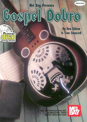 Gospel Dobro [With CD] Cover Image