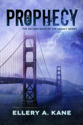 Prophecy (Legacy #2) Cover Image