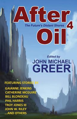 After Oil 4 Cover