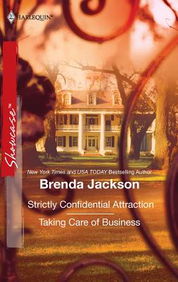 Strictly Confidential Attraction & Taking Care of Business Cover