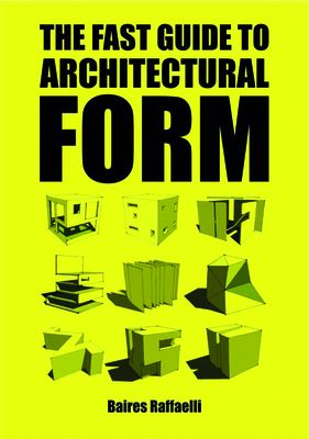Cover for The Fast Guide to Architectural Form