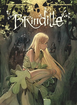 Cover for Brindille