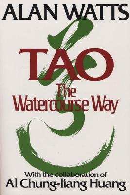 Tao: The Watercourse Way Cover Image