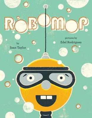 Robomop Cover