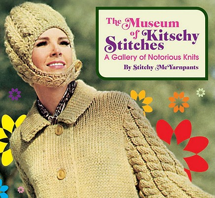 The Museum of Kitschy Stitches Cover