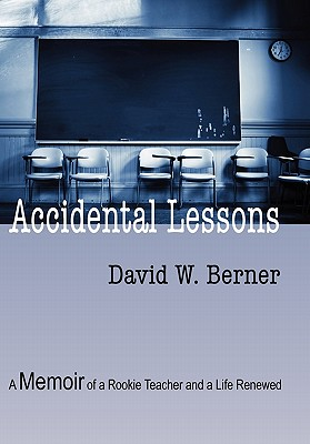Accidental Lessons Cover