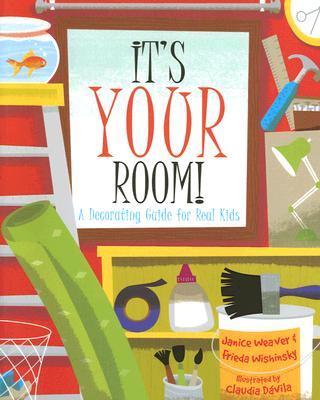 It's Your Room Cover