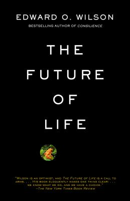 The Future of Life Cover