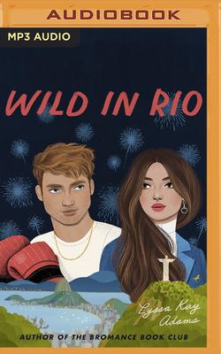 Wild in Rio Cover Image