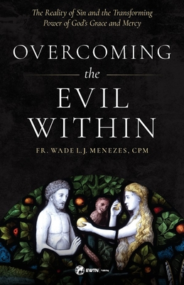 Overcoming the Evil Within Cover Image