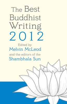 The Best Buddhist Writing Cover Image