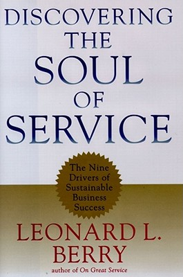 Discovering the Soul of Service Cover