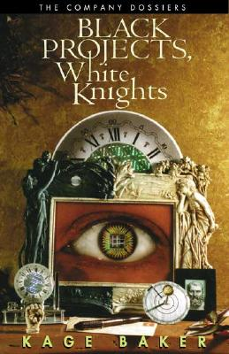 Black Projects, White Knights Cover