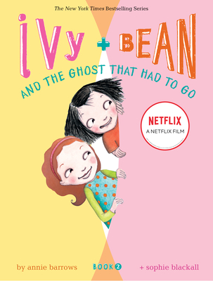 Ivy + Bean - Book 2 (Ivy & Bean) Cover Image