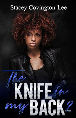 The Knife In My Back 2 Cover Image
