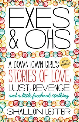 Exes and Ohs Cover