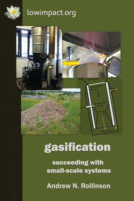 Gasification: succeeding with small-scale systems Cover Image