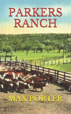 Parkers Ranch Cover Image