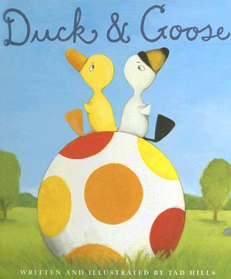 Duck & Goose Cover Image