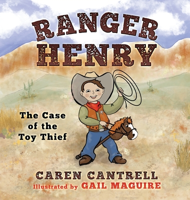Ranger Henry Cover Image
