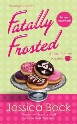 Fatally Frosted: A Donut Shop Mystery (Donut Shop Mysteries #2) Cover Image