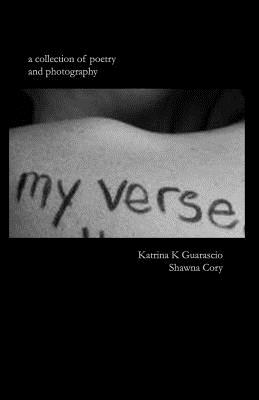 My Verse, Cover Image
