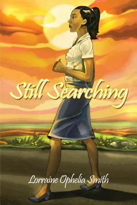 Still Searching Cover Image