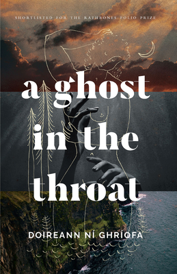 A Ghost in the Throat Cover Image