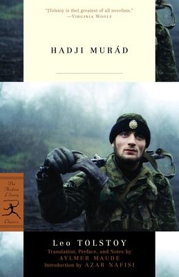 Hadji Murad Cover