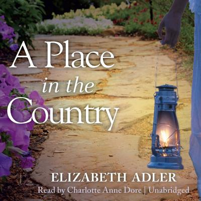 A Place in the Country Cover