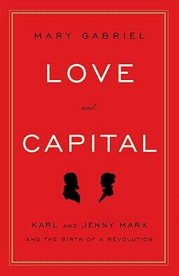 Love and Capital Cover