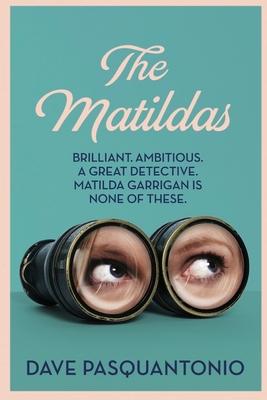 The Matildas Cover Image